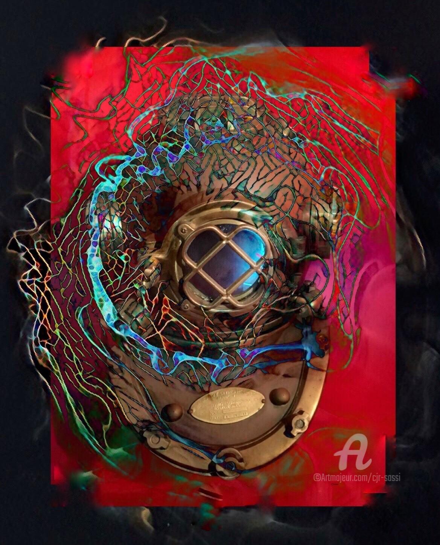 Corinne Sassi (Cjr sassi) - Photographie et art numérique / commande privée 80